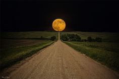 A way to reach into the moon