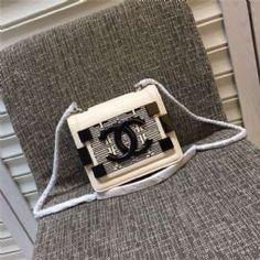 Chanel boy brick flap bag replica