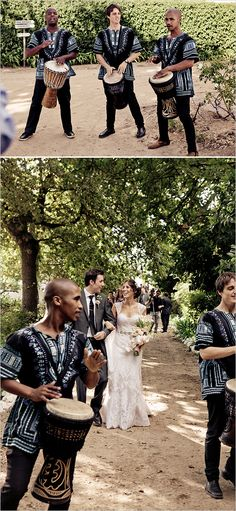 South Africa Destination Wedding - The Wedding Chicks