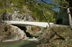 Bridge in Dorbin Landscape Architecture, Bridges, Design, Landscape Design, Landscape Art