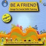 Be a Friend [CD], 16425668
