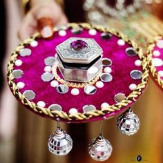 planning a wedding Thali Decoration Ideas, Diy Diwali Decorations, Festival Decorations, Desi Wedding Decor, Indian Wedding Decorations, Wedding Crafts, Wedding Ideas, Mehndi Decor, Marriage Decoration