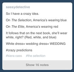 This. Is. Awesomeness.  and her name is America the colors are red, white, and blue <3