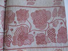 Traditional Ukrainian embroidery (VII century)