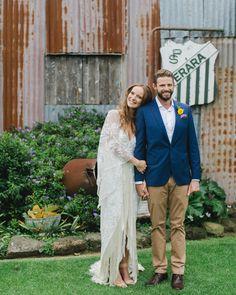 Documentary wedding photographer John Benavente   South Coast NSW