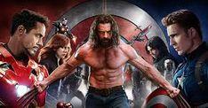 Wolverine in Avengers Movie - Bing images Avengers Movies, Marvel Characters, Marvel Movies, Marvel Cinematic Universe Timeline, Marvel Logo, The New Mutants, Thanos Marvel, Iron Man 3, Online Gratis