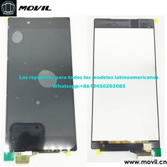 Wholesale LCD screen digitizer display replacement for Sony Xperia Z5 Premium E6853
