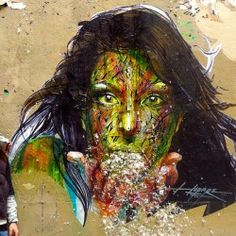 by Hopare in Paris, France