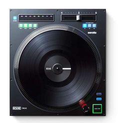 Needle-Free Vinyl Turntables : Vinyl Turntables