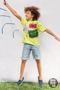 www.momolo.com #kids #dress #modainfantil #fashionkids #childrensfashion #childrens #niños #kids #streetstyle Look de Bóboli   MOMOLO Street Style Kids :: La primera red social de Moda Infantil