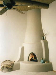 Fireplaces Corner Fireplaces And Santa Fe On Pinterest