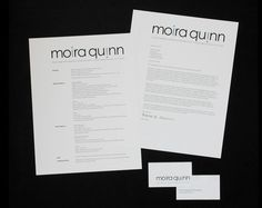 Modern Coordinated Cover Letter And Resume