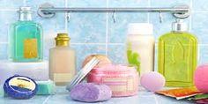 вот это да ! 7 трюков, с которыми твоя ванная комната превратится в идеал чистоты.