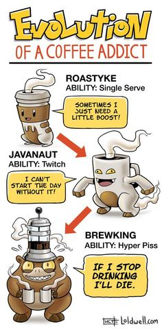 A nurse can totally relate to this! #coffee #addict