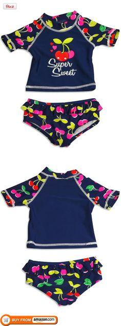 NWT Gymboree Baby Boy Rash Guard Pineapple Shorts Set UPF 50 Swimsuit many size