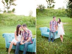 Indiana Portrait Session | The Jacksons Photography