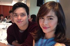 Joshua-Janella-Elmo in Born For You | Guide | PEP.ph: The Number One Site for Philippine Showbiz www.pep.ph800 × 533Search by image The ElNella tandem was first seen in 2015's Wansapanataym presents Christmas Witch. Janella said in an interview that Born For You will tackle destiny, music, family and love.