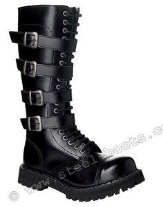 Обувь steel каталог