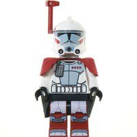 LEGO Star Wars Minifigur - ARC Trooper (2012)