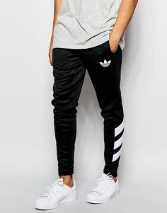 Image 1 of adidas Originals Skinny Joggers AJ7673