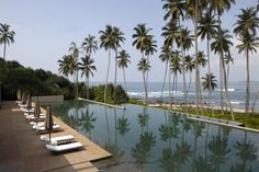 Amanwella Tangalle Sri Lanka  by Kerry Hill Architects