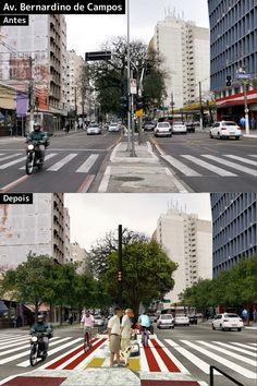 Landscape And Urbanism, Urban Landscape, Landscape Design, Open Architecture, Architecture Collage, Road Markings, Urban Design Plan, Public Space Design, Pedestrian