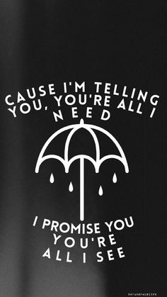 Bring Me The Horizon // Follow You