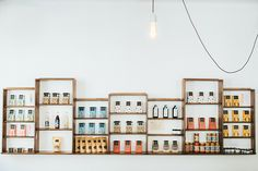 Wellington's Eva Street - 3 inspiring artisan businesses down one little lane...from Fancy NZ Design Blog