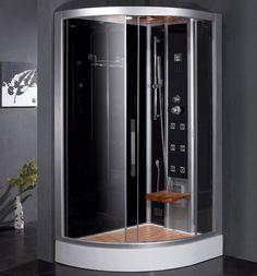 ARIEL Platinum DZ967F8 Steam Shower