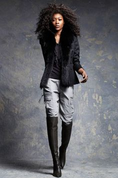 bohemian fall fashion 2013... these boots are beautiful
