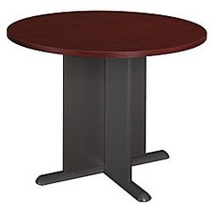 Best Round Conference Table Images On Pinterest Round - Office depot conference table