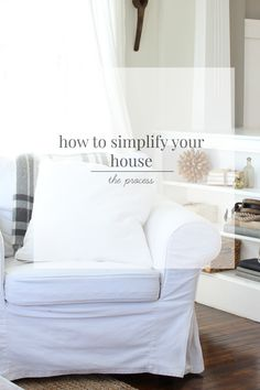 How to Simplify your