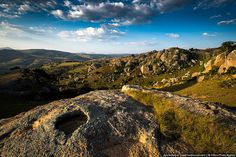 Landscape, Swaziland by varlamov, via Flickr