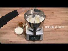 Blanquette de veau - Recette au Cook Expert Magimix - YouTube