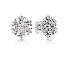 Na szczęście zimą marzenia o gwiazdce z nieba spełnić jest łatwo, piękne kryształy oprószające dachy i drzewa, są jednak nietrwałe :(  Z pomocą przychodzi Pandora i jej kunsztowne śnieżne gwiazdki!