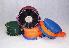 Docs & Bags® - vinyl handbags - Special as You!