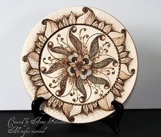 Love this. However, imagine my disappointment to discover pyrography was a wood burner and not a flamethrower hobby...