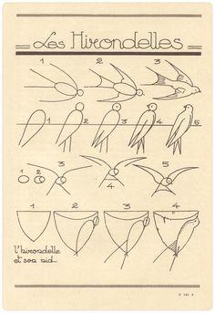 """Books """"Les animaux tels qu'ils sont"""" by R. et L. Lambry"""