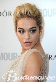 Ellie Goulding rikkus Calvin Harrise ja Rita Ora kohtinguõhtu! Link fotodele!