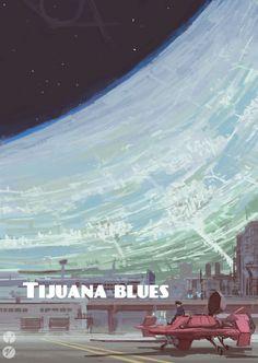 tijuana blues - Titov Fedor