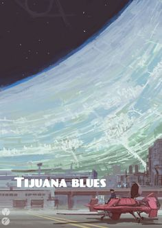 tijuana blues - Titov Fedor