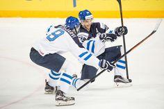 Suomi on jääkiekon nuorten maailmanmestari.
