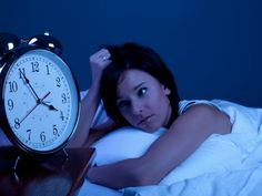 Lack of Sleep Means Lack of Weight Loss