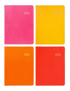 Love the pink & orange. To make it perfect would be a rich dark cobalt :)