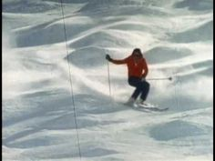 Origins of Freestyle Skiing