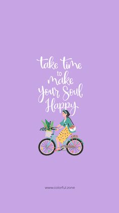 Learn to use your inner self to be happy. It& your daily help, life is a collection of moments. Et Wallpaper, Happy Wallpaper, Words Wallpaper, Purple Wallpaper, Cartoon Wallpaper, Wallpaper Quotes, Wallpaper Backgrounds, Iphone Wallpaper, Good Morning Wallpaper