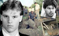 Mark Kilroy era uno studente di 21 anni che nel 1989 è stato ucciso durante un sacrificio umano fatto da una setta vudu in Messico.