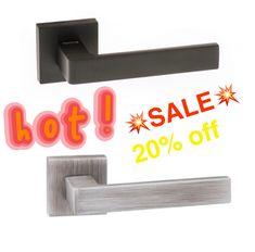 Door handles, door knobs and door knockers including Carlisle brass handles, kitchen door handles and internal and external door handles by Handsome Handles