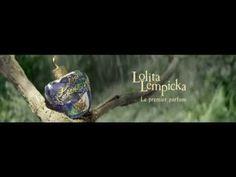 Lolita Lempicka EDP Advert with Elle Fanning Tv Adverts, Lolita Lempicka, Elle Fanning