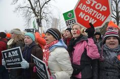 Pro-Life Fanatics Want You to Think Abortion Clinics Are Terrifying—Here's What One Really Looks Like